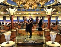 cunard ship interior - Google Search