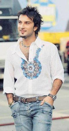 King of Pop Turkish Tarkan (tarkan)