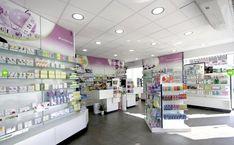 Pharmacy Design   Pharmacy Shop   Retail Design   Drug Store   by HMY Group, your global shopfitting partner.