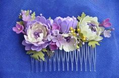 украшение с цветами из фоамирана для волос: 16 тыс изображений найдено в Яндекс.Картинках