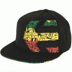 Etnies Chebby 210 Flex Fit Hat Flex Fit Hats 402bf48ede01