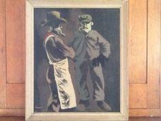 US $165.00 in Art, Art from Dealers & Resellers, Paintings