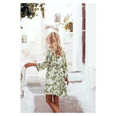 @gyspayandtheraven | Instagram | Bohemian Fashion Inspiration | Arnhem Clothing | Ethical Fashion