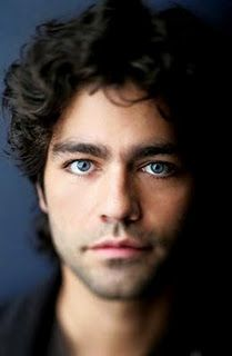 Adrian Grenier....why? because he's so laid back and chill on Entourage