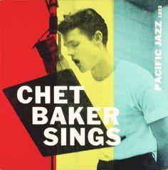 bebop West Coast jazz CHET BAKER T-SHIRT Cool jazz