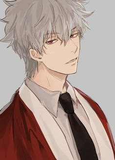 This is Gintoki