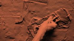 Why Martian Concrete Might Be The Best Building Material In The Solar System