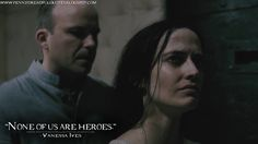 #VanessaIves: None of us are heroes.  http://pennydreadfulquotes.blogspot.rs/2016/05/none-of-us-are-heroes.html #PennyDreadful