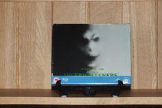 British The Frightners blu-ray steelbook