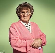 Image result for mrs brown boys quotes