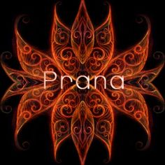 """Prana. Prana is the Sanskrit word for """"vital life"""". It is one of the five organs of vitality or sensation, viz. prana """"breath"""", vac """"speech"""", chakshus """"sight"""", shrotra """"hearing"""", and manas """"thought"""" (nose, mouth, eyes, ears and mind;). In Vedantic philosophy, prana is the notion of a vital, life-sustaining force of living beings and vital energy, comparable to the Chinese notion of Qi. Prana is a central concept in Hinduism, particularly in Ayurveda and Yoga, where it is believed to flow…"""