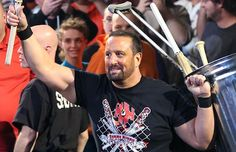 Tommy Dreamer Says He Was Paid $7,000 To Drink The Undertaker's Tobacco Spit, Zack Ryder Update