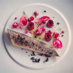 Blue Valentine 11th Paris #bistronomy #parisfoodies #foodporn #foodtraveller #foodie #nomnomnom