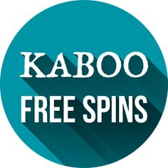 kaboo free spins