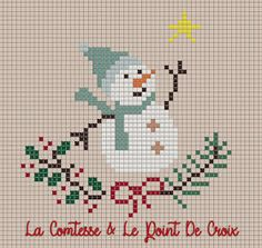 Thrilling Designing Your Own Cross Stitch Embroidery Patterns Ideas. Exhilarating Designing Your Own Cross Stitch Embroidery Patterns Ideas. Cross Stitch Christmas Ornaments, Xmas Cross Stitch, Christmas Cross, Cross Stitching, Cross Stitch Embroidery, Cross Stitch Patterns, Cute Sewing Projects, Theme Noel, Hand Embroidery Patterns