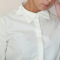 Chemise Margot de République du chiffon