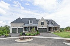 New Homes In Charlottesville, Virginia Charlottesville Va, Custom Built Homes, Trail, New Homes, Mansions, House Styles, Villas, Building, Golf
