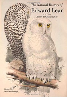 The Natural History of Edward Lear by Robert McCracken Peck https://www.amazon.com/dp/1567925839/ref=cm_sw_r_pi_dp_x_YD3Lyb1CQB7ZG