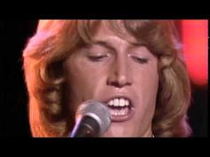 """I had the biggest crush on Andy Gibb back in my young girl life. This was my favorite song. """"I Just Wanna Be Your Everything"""". Oh the memories!!"""
