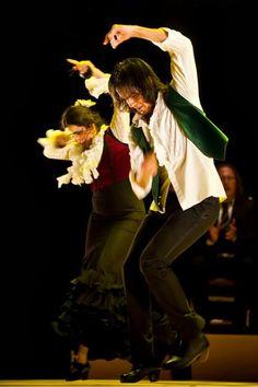 farruquito bailando -