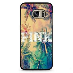 Victoria's Secret Pink Phonecase Cover Case For Samsung Galaxy S3 Samsung Galaxy…