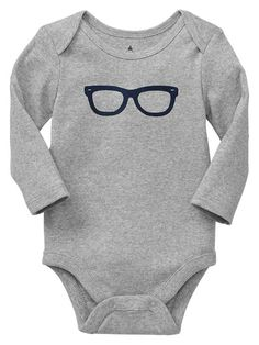 Nerdy Chic for baby