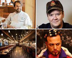 Book Deals: PDX Chef Joshua McFadden, Baron Ambrosia, Irv Miller, More