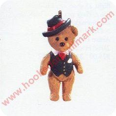 1997 Teddy Bear Style