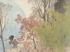 Gyokudo Kawai (1873-1957), circa 1955.