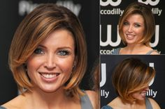 Bobs | Short Bob Hairstyles | Short Hairstyles | Hair Styles Bob | Hair & Beauty Galleries | Marie Claire