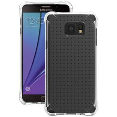 Ballistic Samsung(R) Galaxy Note(R) 5 Jewel Case Galaxy Note 5, Electronic Gifts, Electronics Gadgets, New Phones, Cell Phone Accessories, Vibrant Colors, Smartphone, Samsung Galaxy, Iphone