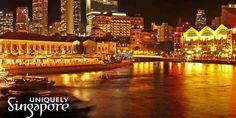 Du lịch và khám phá Singapore quyến rũ, năng động, đầy sáng tạo và cảm hứng với con người và cảnh đẹp nơi đây.  + Tư vấn miễn phí cho các gói du lịch. + Cung cấp hạn mức các gói du lịch cho các đại lý hoặc trung tâm du lịch + Cung cấp vé sử dụng các phương tiện du lịch hấp dẫn. + Cung cấp dịch vụ đặt phòng khách sạn cho nhóm du lịch (chúng tôi không cung cấp cho khách lẻ ở thời điểm hiện tại, rất mong các bạn thông cảm) + Tham quan danh lam thắng cảnh khắp Singapore.   Destiny Travel Pte…