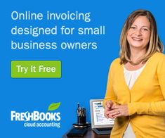 FreshBooks Cloud Accounting - Invoicing Software for Small Businesses