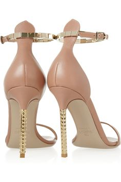 Valentino sandals..to die for!!!