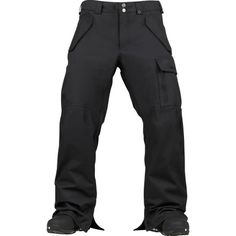 BurtonPoacher Insulated Pant - Men's