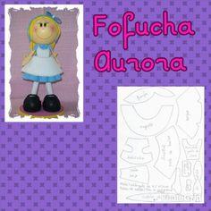 Fofucha Aurora