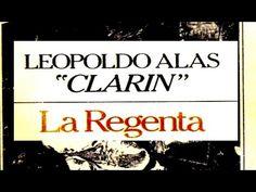 La Regenta, Alas Clarin Leopoldo AUDIOLIBRO EN ESPAÑOL COMPLETO LIBRO PA...
