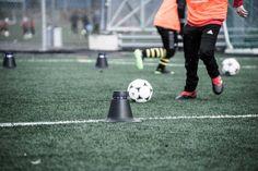 SmartGoals – Interactive training tool for football, floor ball, hockey, fitness, events and schools.