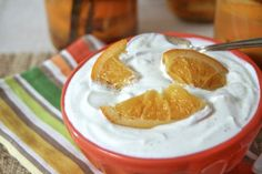 Preserved Oranges in a Honey Spiced Syrup. A VERY beginners canning recipe from a beginner learning as she goes. Just oranges, honey, spices, and vanilla. Awesome over greek yogurt!