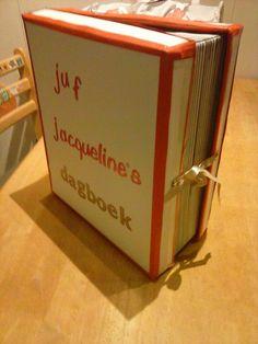 Dagboek surprise