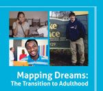 Transition for young adults with disabilities