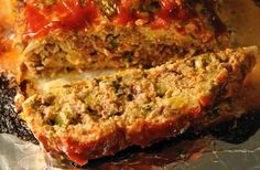 mexican food recipes | Mexican meatloaf in 55 mins by Marcela Valladolid : FoodNetwork TV ...