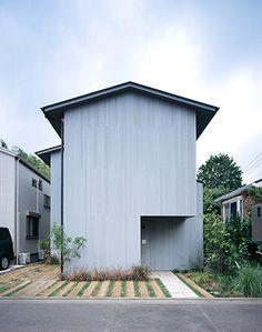 nt-archi - 大磯の家ー手嶋保建築事務所