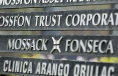 В Сальвадоре прокуратура обыскала офис Mossack Fonseca