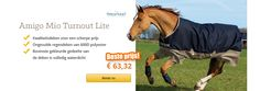 All we need we buy it an internet the Paarden drogist Everything you need to take care of your horses .....
