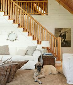 lovely interiors and exteriors : a hint of rustic | LindyJacoby.com