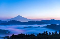 静岡市清水吉原へのアクセス(雲海と朝焼けと富士山の人気撮影スポット) | ピクスポット (絶景・風景写真・撮影スポット・撮影ガイド)