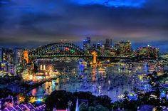 best sydney harbour photos - Google Search
