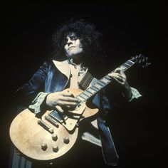 28 Great Pop Artists Who Died Far Too Young: Marc Bolan (1947-1977)