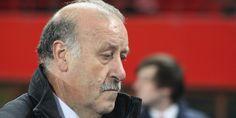 Después del varapalo de la Eurocopa, el salmantino ha decidido no renovar con la Federación (RFEF), es decir, que Del Bosque dice adiós a la selección.